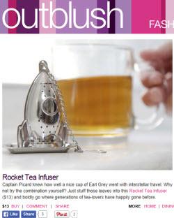 Rocket Infuser (screen capture from site)
