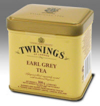 Twinings Earl Grey – a product of the Victorian era. (ETS Image)