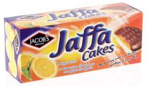 Jacobs Jaffa Cakes (ETS image)