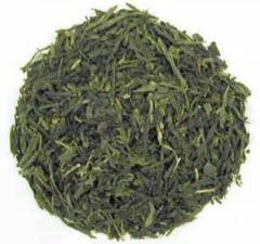 Sencha - a cuppa Vitamin C? (ETS image)