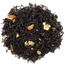 Apple Spice Naturally Flavored Black Tea (ETS image)