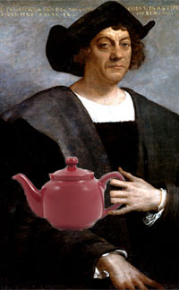 """Anyone for another cuppa?"" (From Yahoo! Images)"