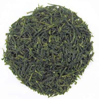 Gyokuro Japanese Green Tea (ETS image)