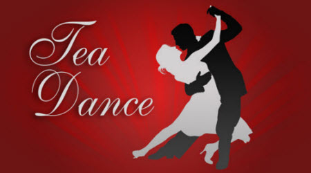 The Tea Dance – very social! (From Yahoo! Images)