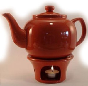 A great time to make use of that pot warmer stand! (From Yahoo! Images)
