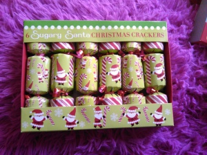 Christmas cracker 1