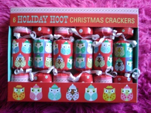 Christmas cracker 3