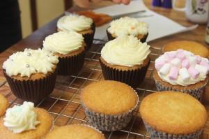 Muffins January