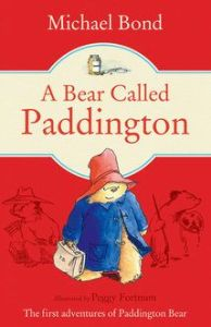 Paddington (tm) and Paddington Bear (tm) (c) Paddington and Company Limited/Studiocanal SA 2014