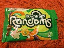 British Randoms