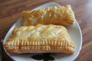 Cheese Pastries 2