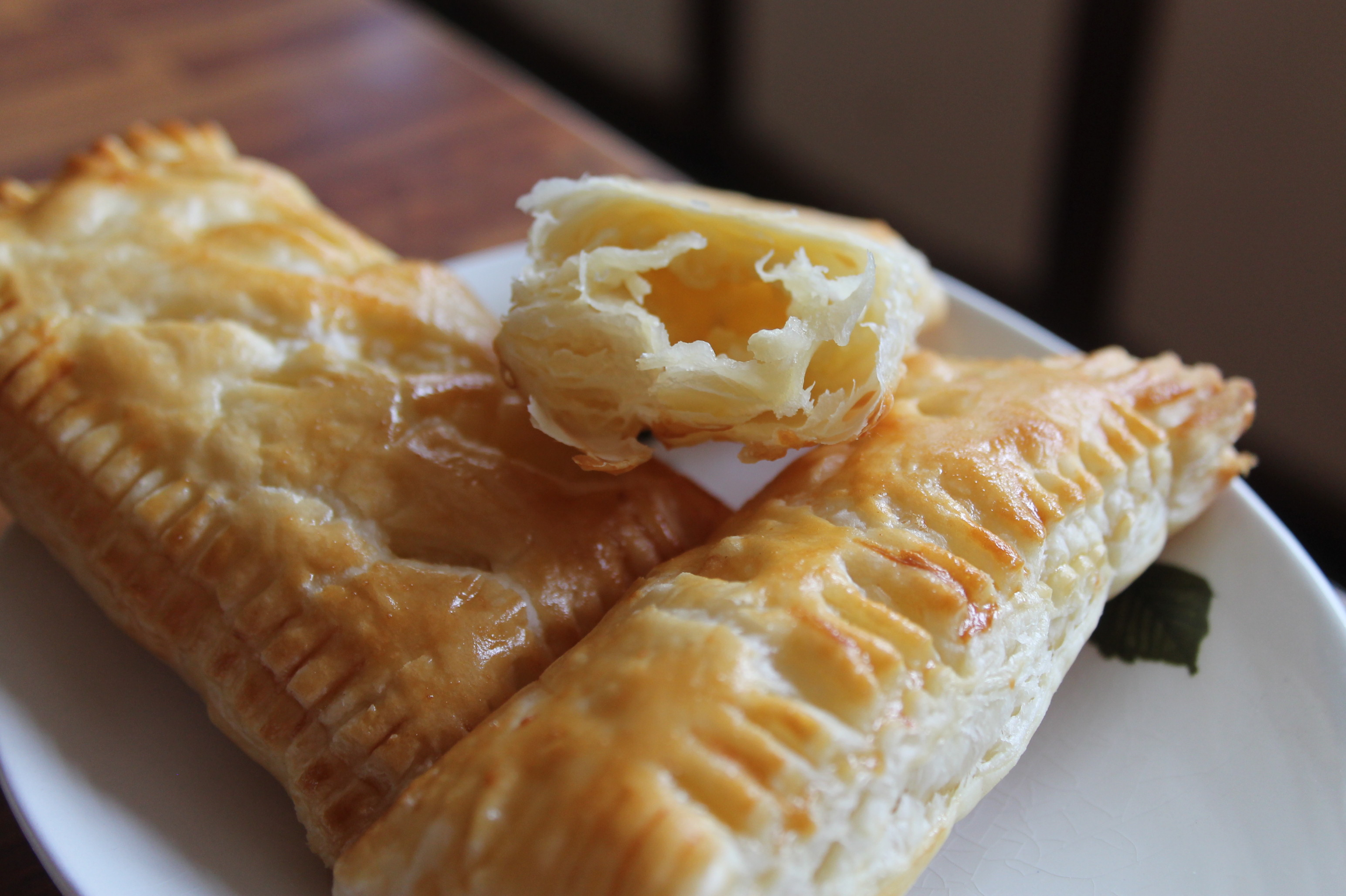 Recipe �C Cheese Pastries �C Tea Blog3088 x 2056 jpeg 853kB