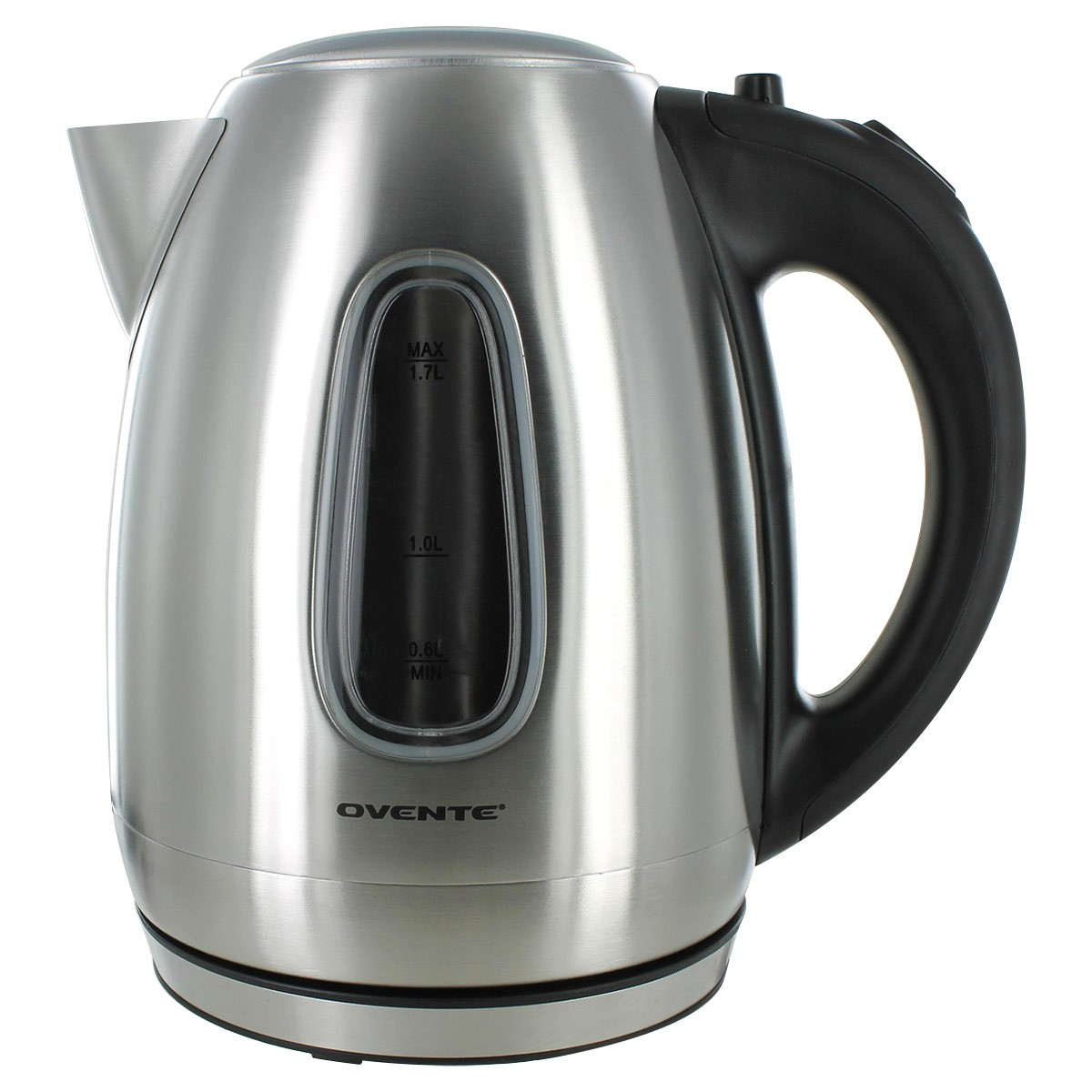 Stainless Electric Kettle ~ Electric kettles tea