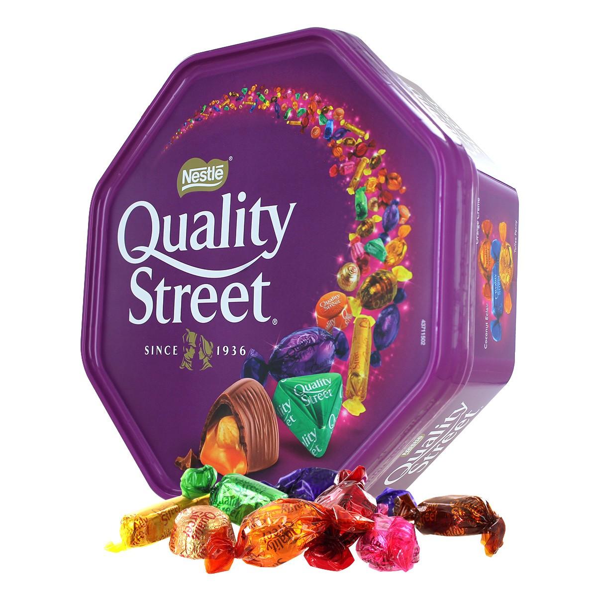 Celebrate with Chocolate! | Tea Blog