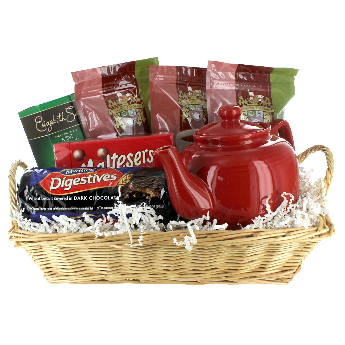 You Can Always Put A S Teasvbf1000033494_ 00_the Romance Of Tea Valentine  Gift Basket_2