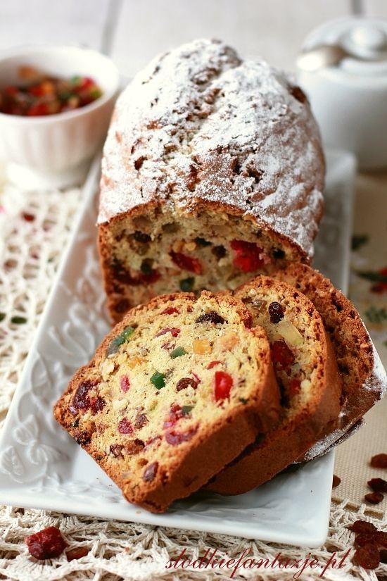 Christmas Treats Tea Blog