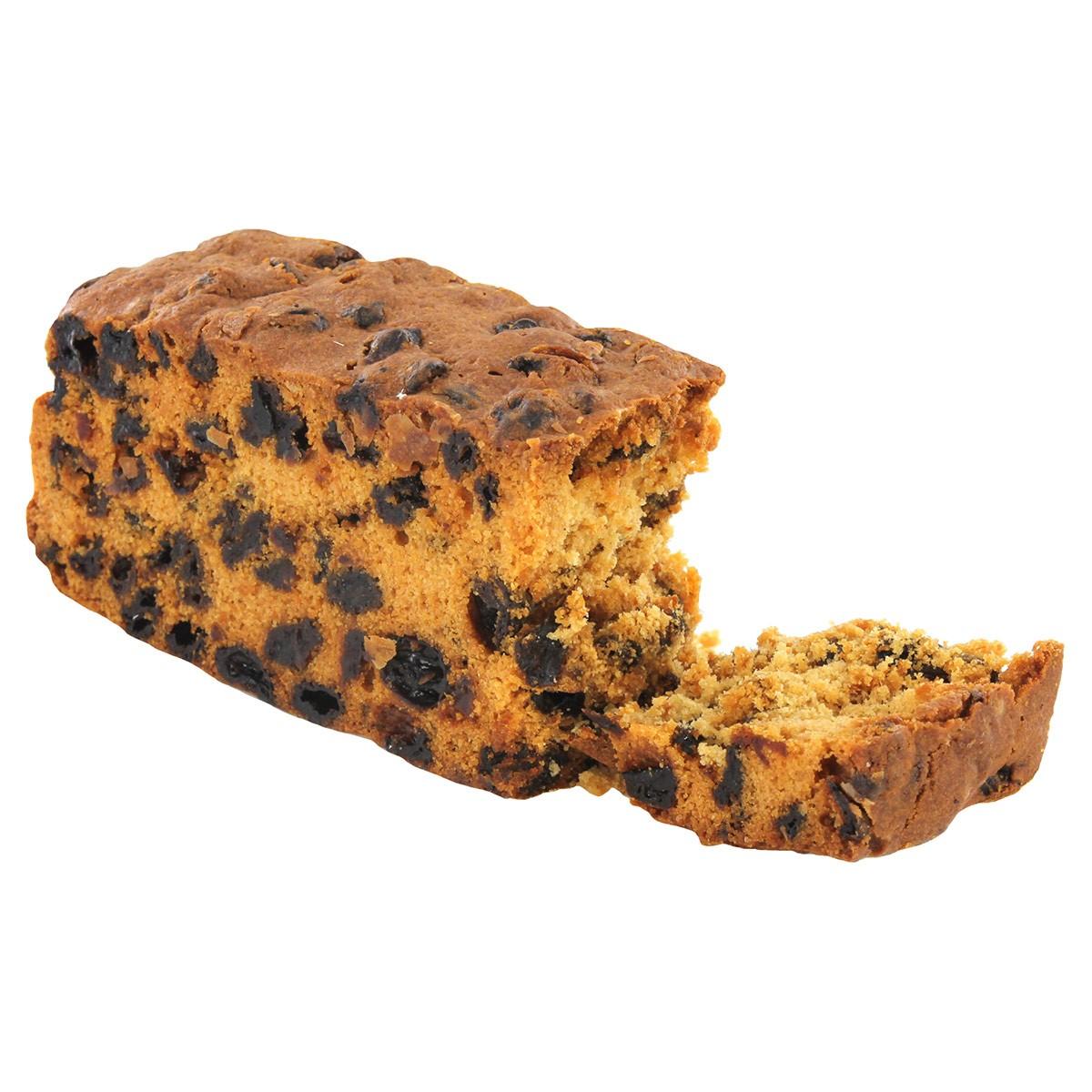 Fruit Slab Cake